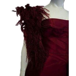 DesignerOn A Dime Women Scarf 57' long(SKU 000073)